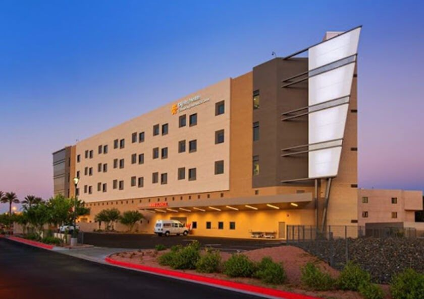 Chandler Regional Medical