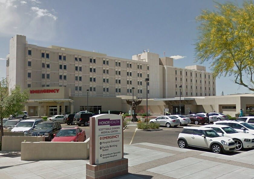 Osborn Hospital