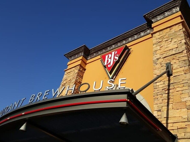 B'j Restaurant and brewhaouse