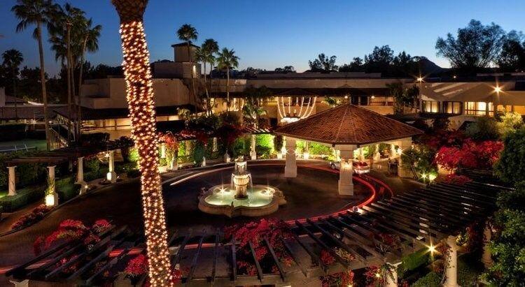 Resort at McCormick Ranch