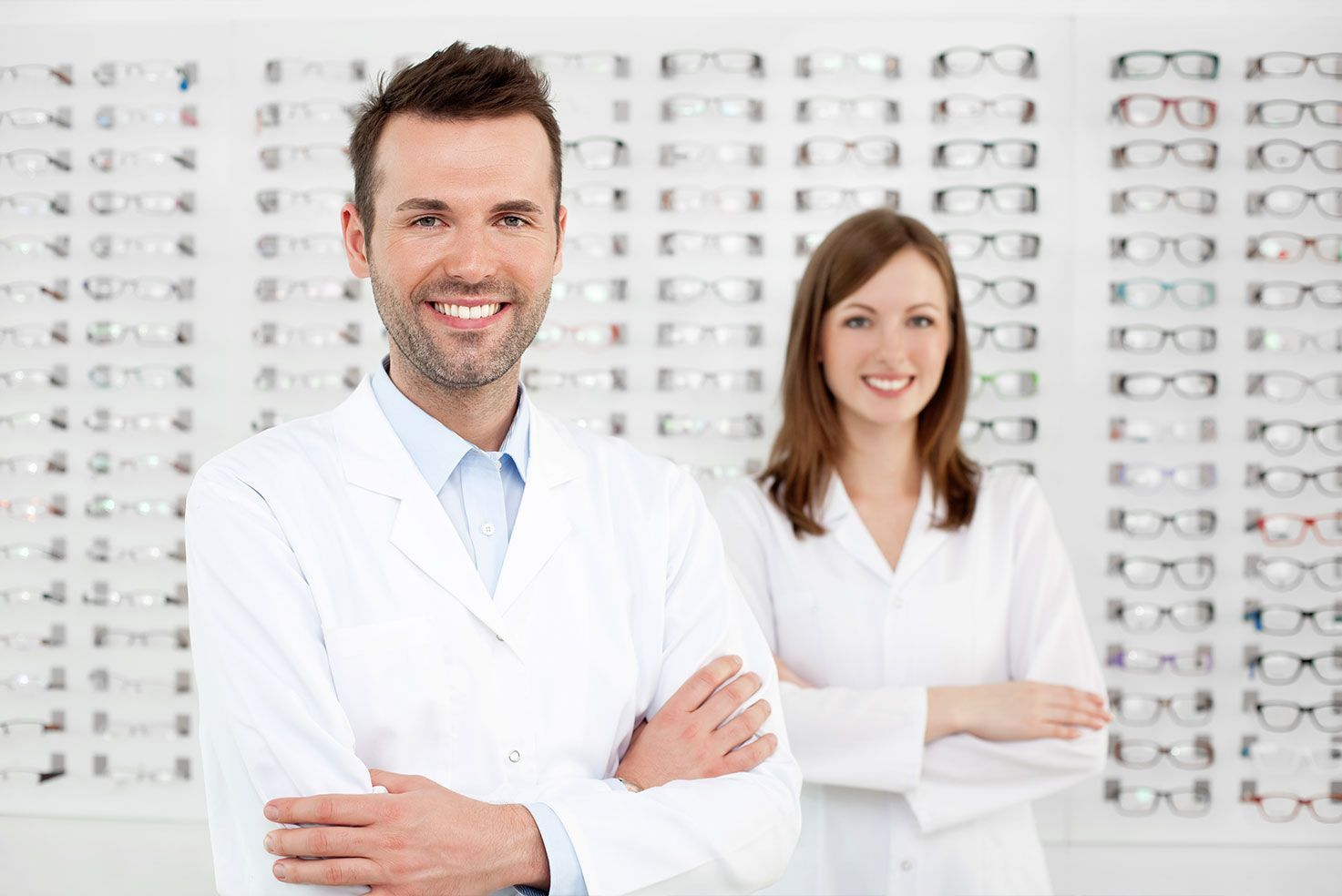 eye care providers