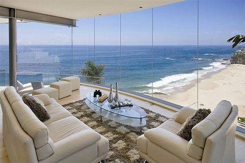 Laguna Beach - Oceanfront