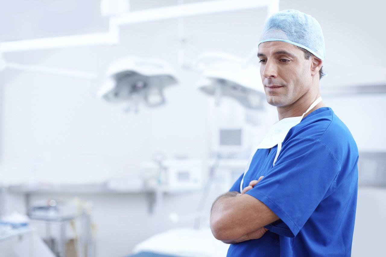 workers comp doctor
