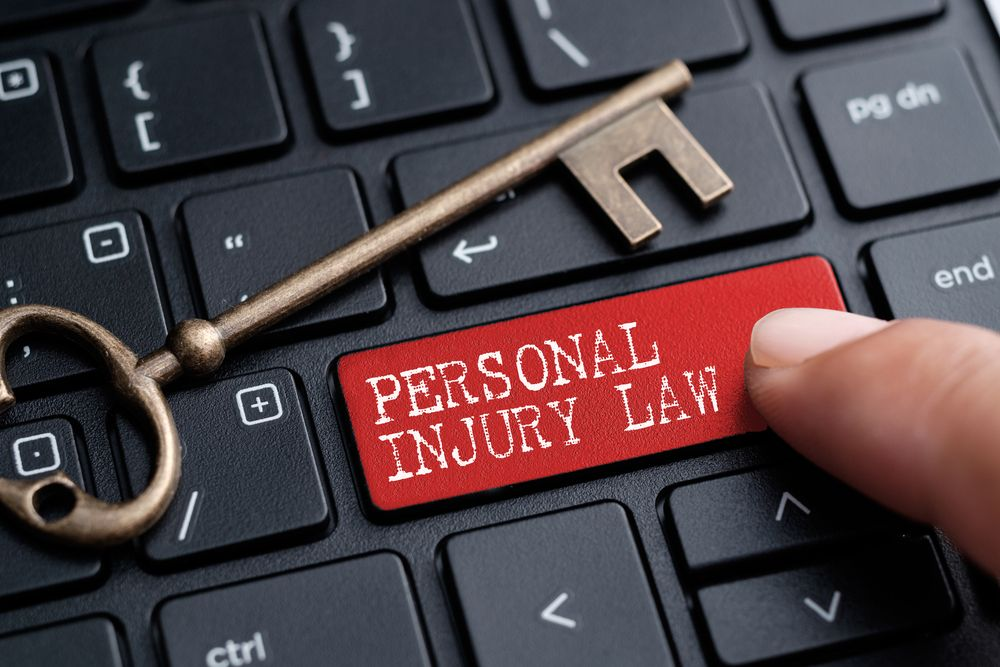 how to file for personal injury