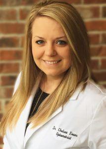 Dr. Chelsea Evans