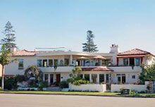 Large Home in Coronado, CA