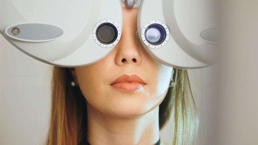 Specialty eye wear