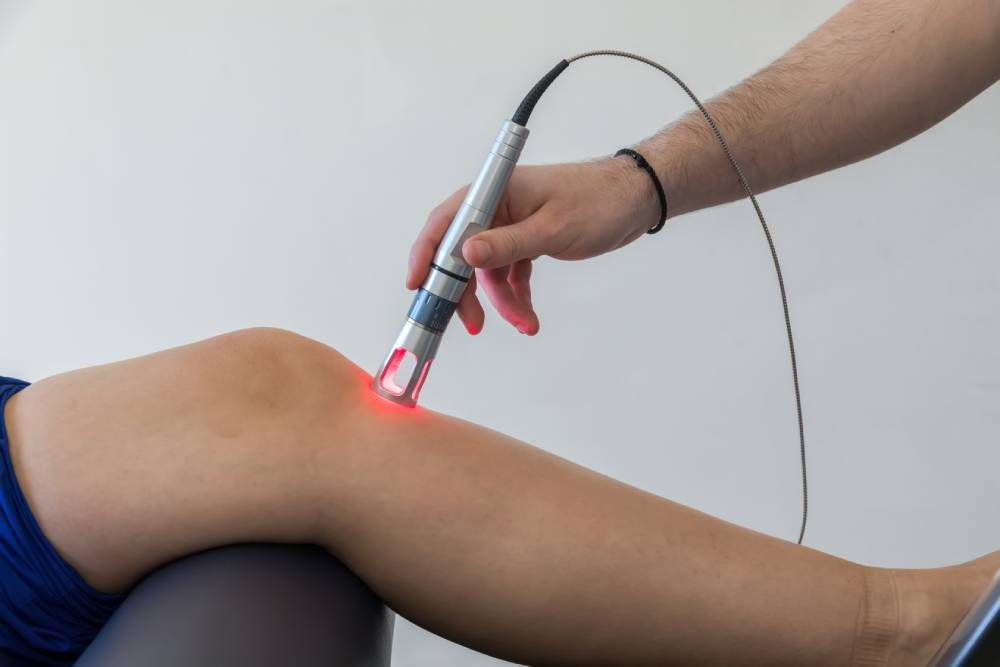 Conditions That Cold Laser Therapy Helps With