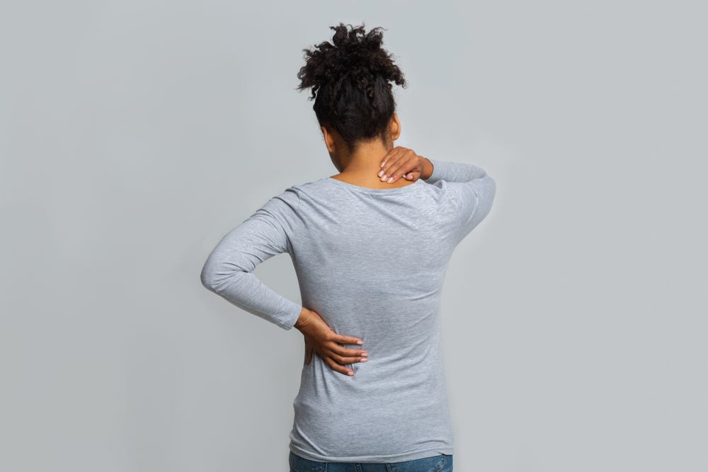 Chiropractic Care for Neck and Back Pain