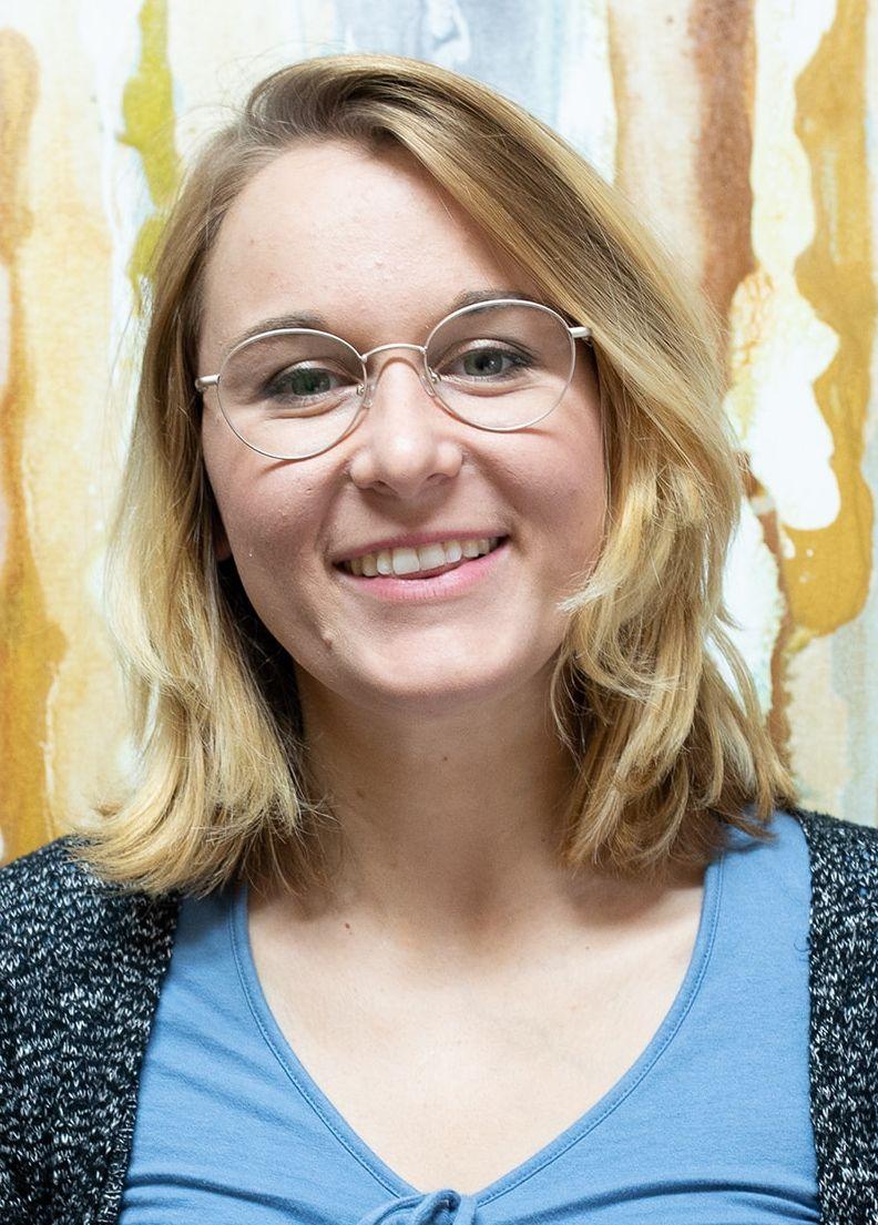 Julie Revell