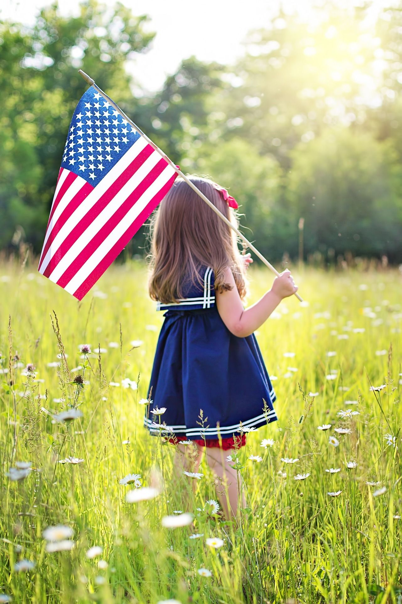 Fourth of July Safety Tips: 4 Ways to Stay Safe This Fourth!