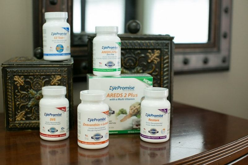 Solution & Vitamins