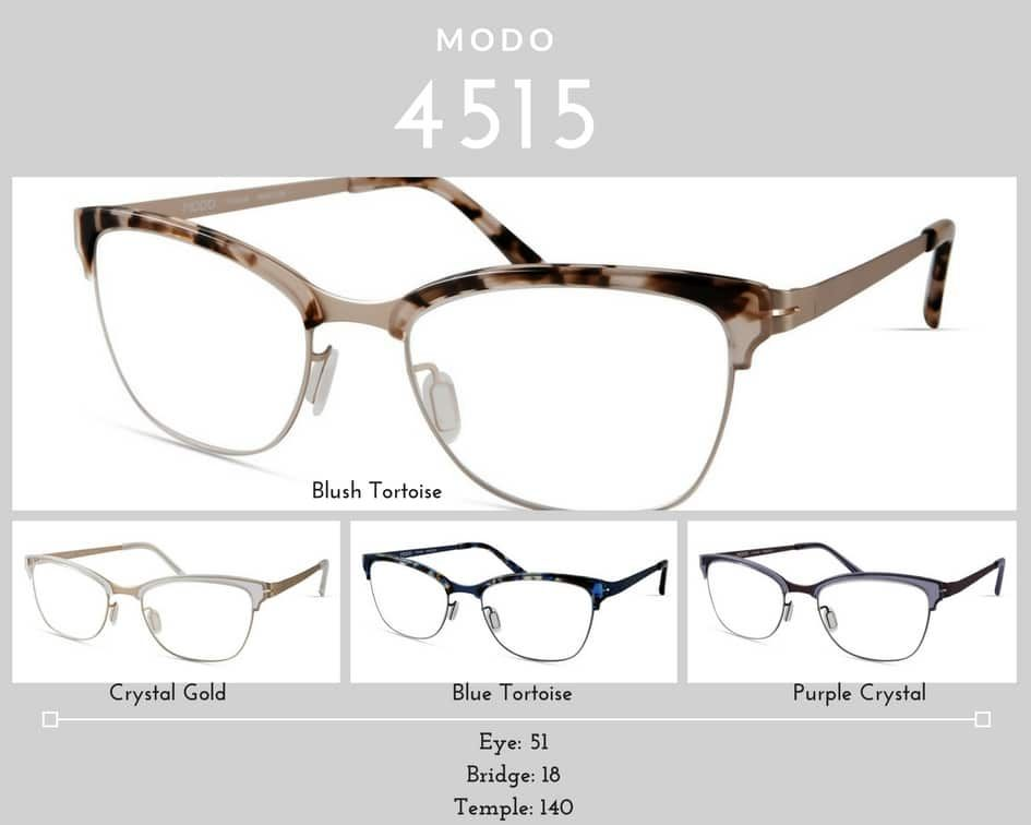 womens glasses modo 4515