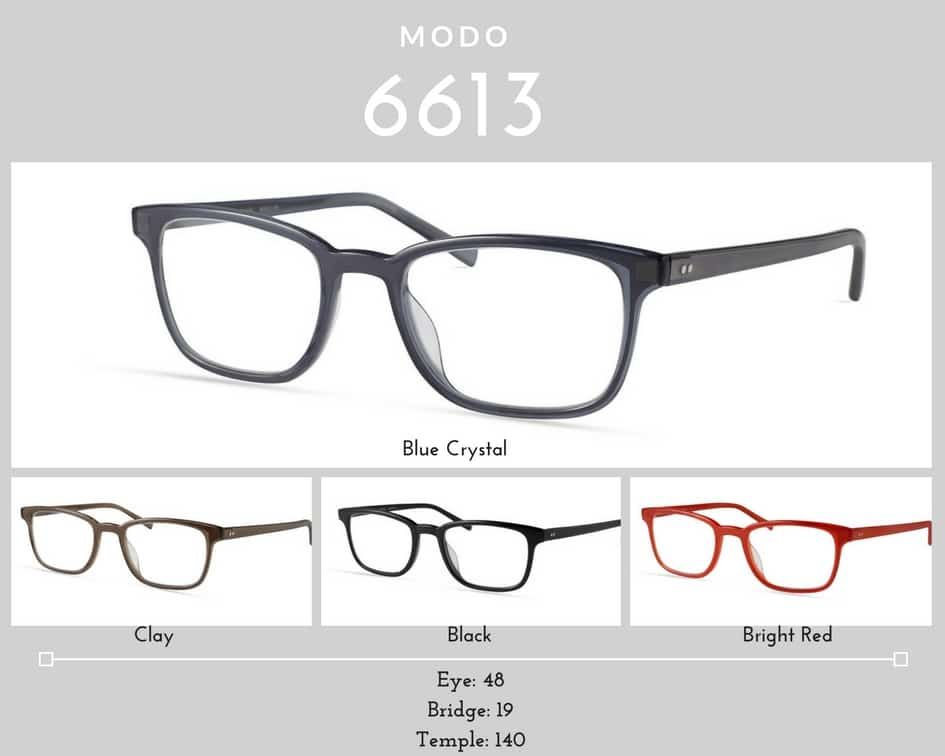 womens glasses modo 6613