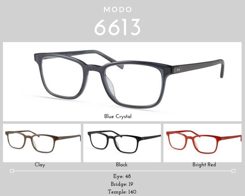 womens glasses modo 6613
