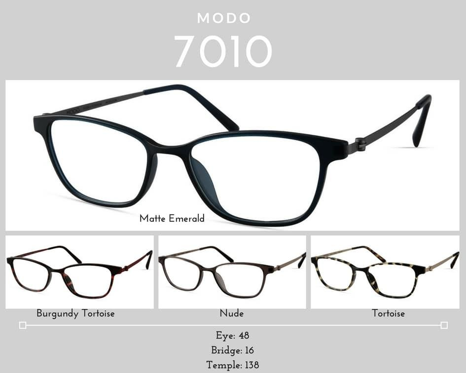 womens glasses modo 7010