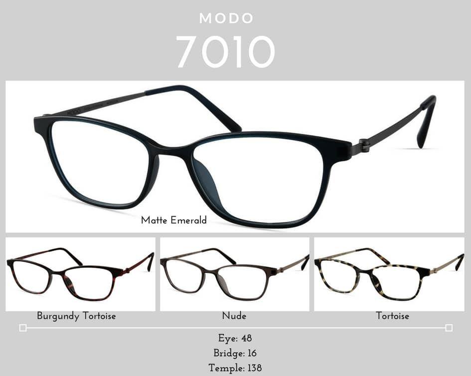 womens glasses modo 7010