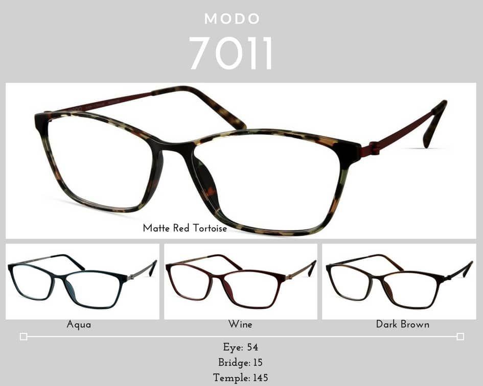 womens glasses modo 7011