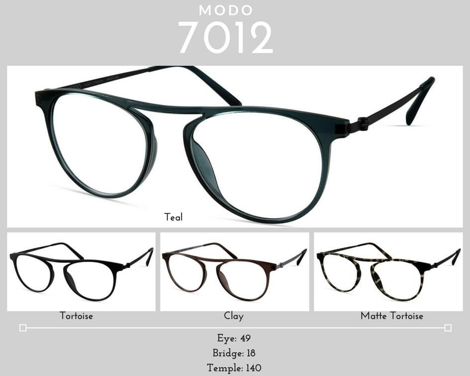 womens glasses modo 7012