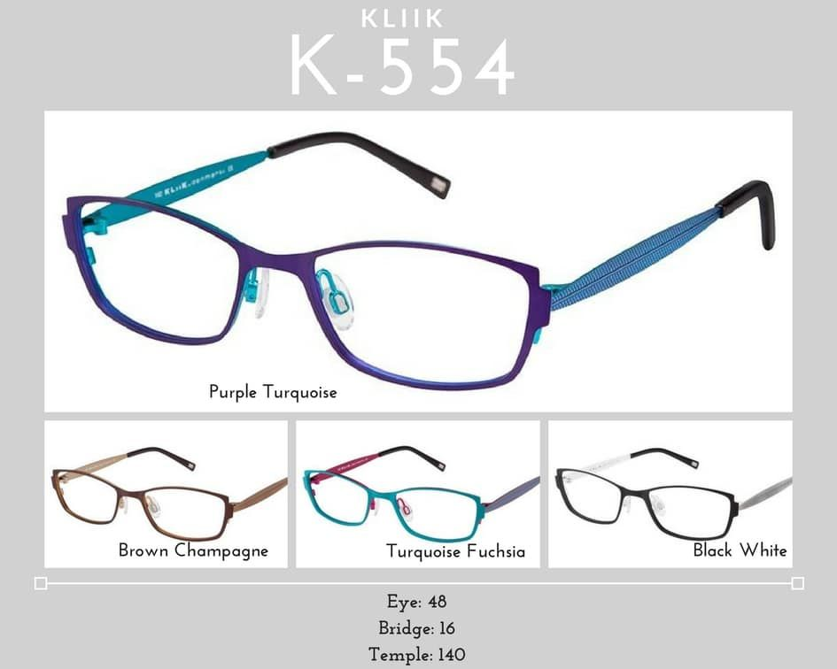 KLiik Designer Frames