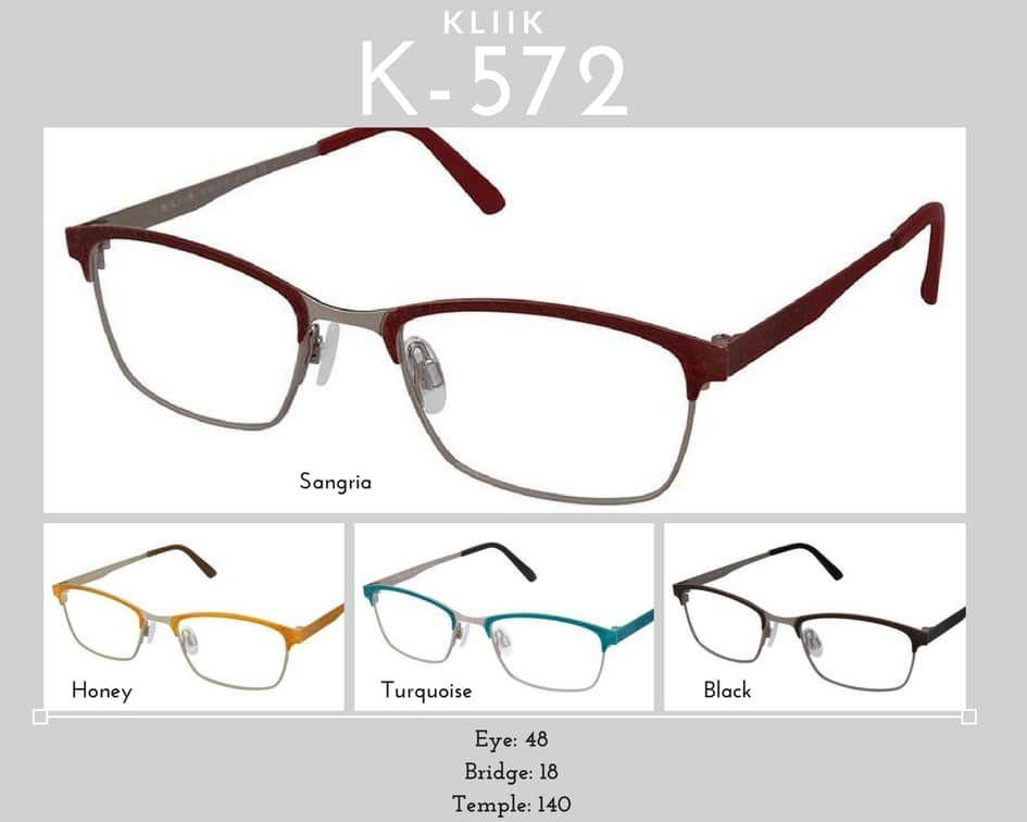 KLiik Frames Model K-572