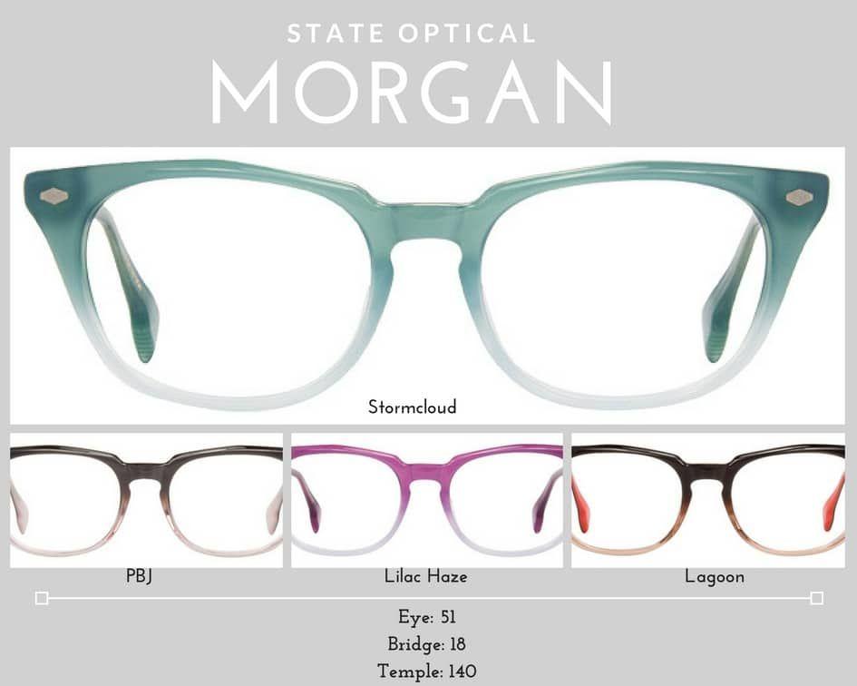 womens glasses Morgan