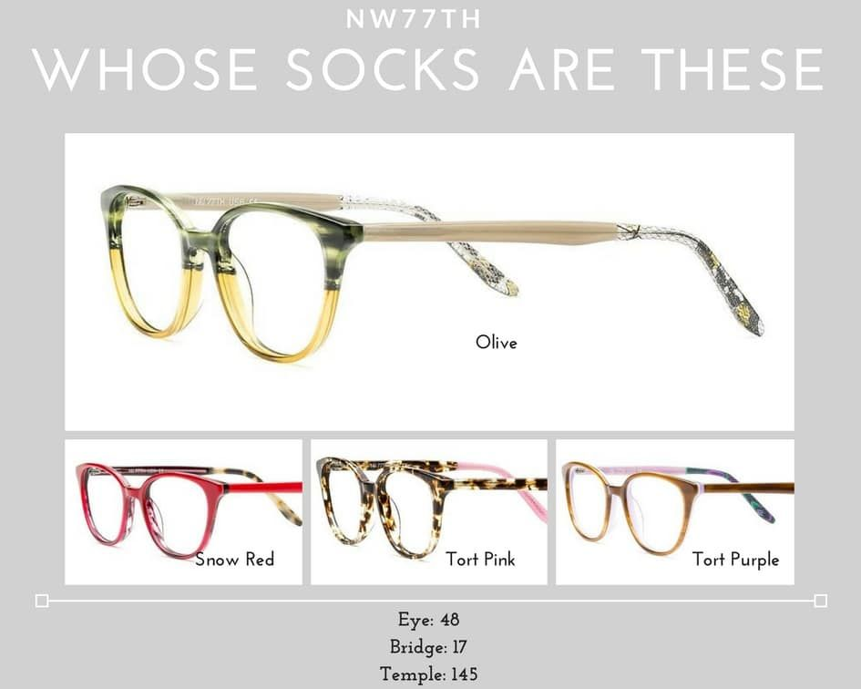 womens glasses NW77th