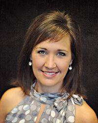 Doctor Tara L. Richmond, O.D.