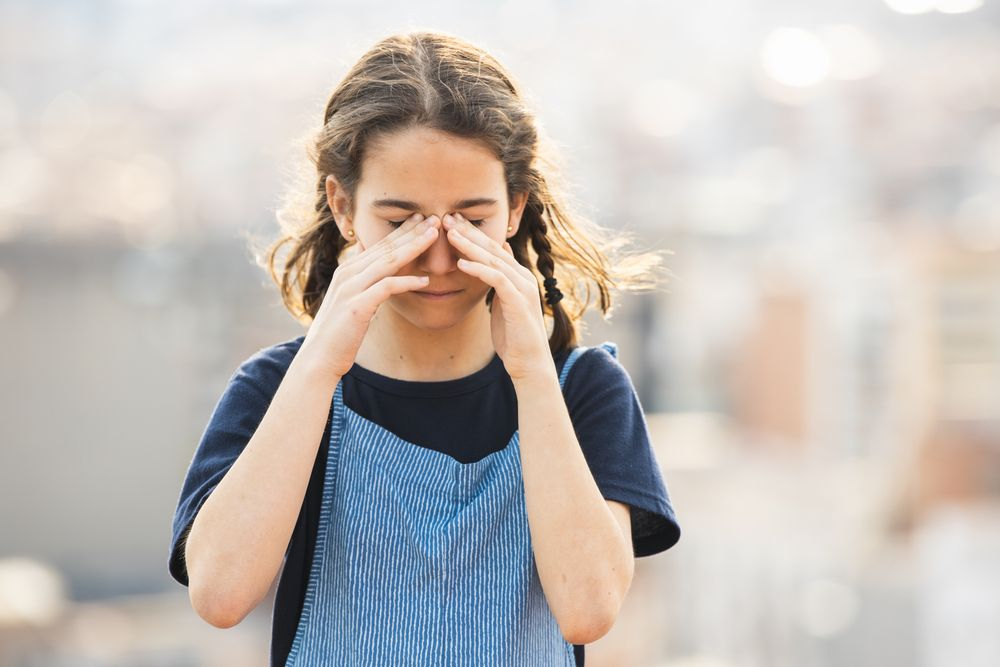 Can Allergies Cause Dry Eyes?