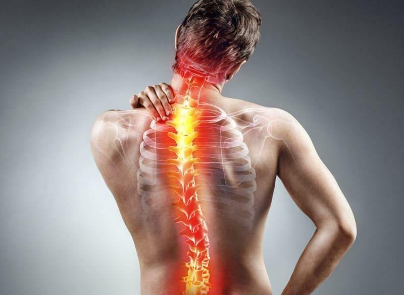 Top Five Symptoms Of Sciatic Nerve Pain