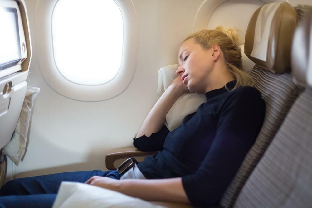 Tips to Prevent Travel Aches and Pains