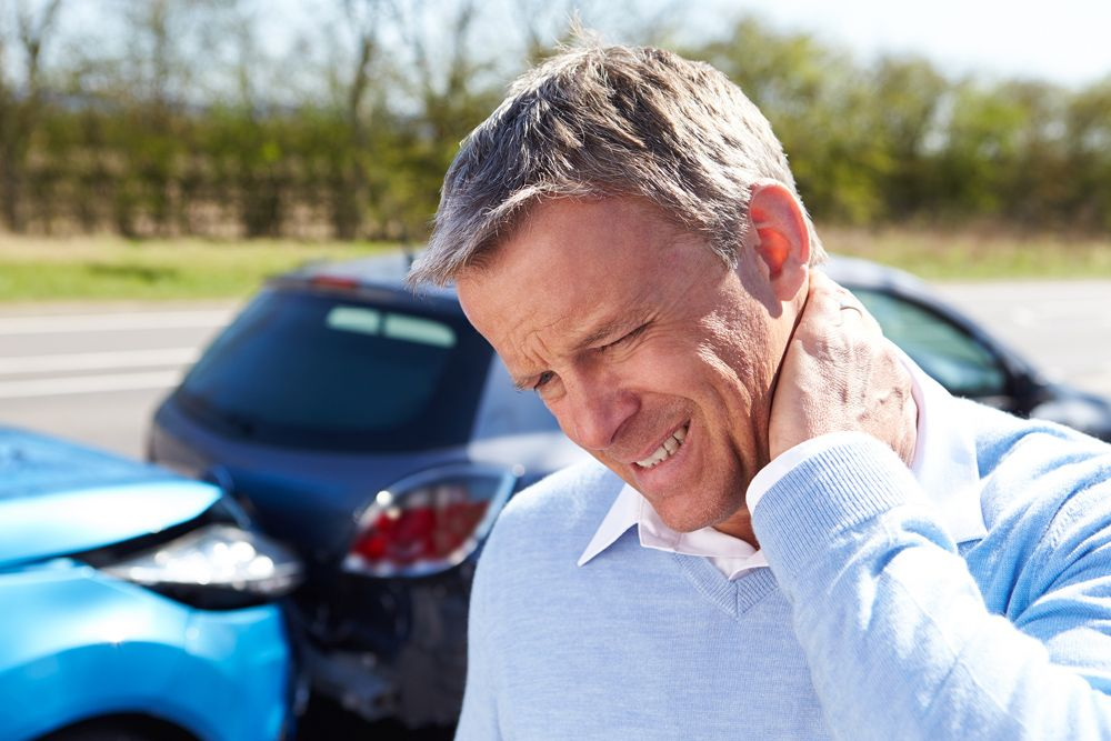 Whiplash Treatment with Your Salem Chiropractor​​​​​​​