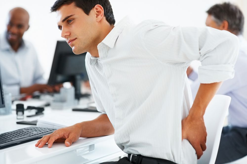 Work Injury Treatment from Our Salem, OR Chiropractor