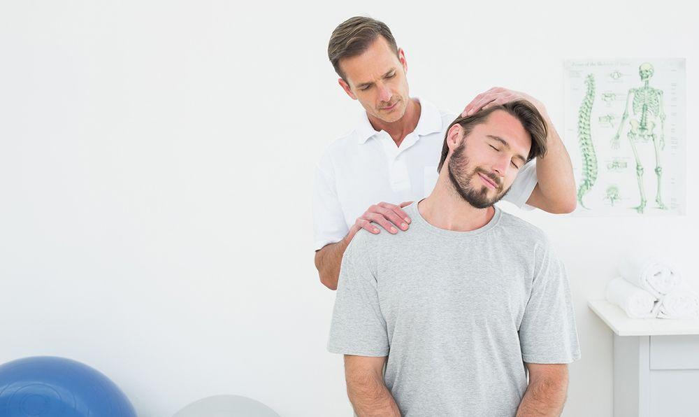 Work injury adjustment