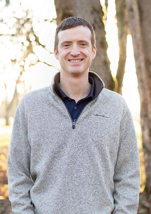 Dr. Ryan Schirmer 