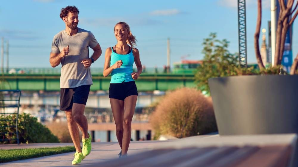 Chiropractic Care to Support an Active Lifestyle