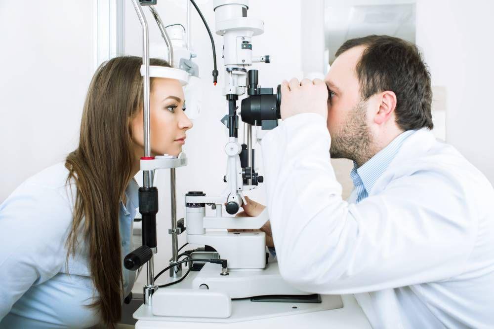 Diagnosing and Treating Keratoconus