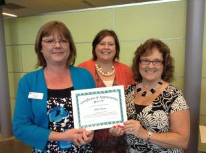 Wilkinson Animal Hospital Helps Youth in Gaston College Work Based Learning Program