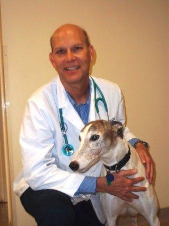 Dr. Jim Gill, DVM