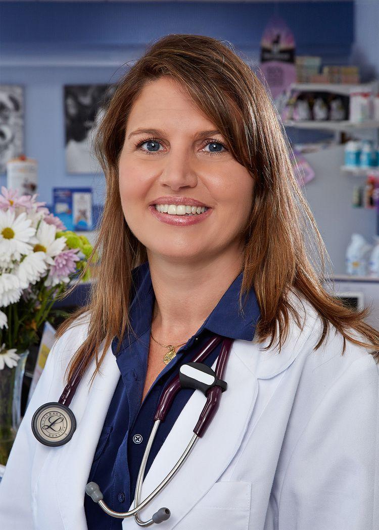 DR.CARISSA HOTTINGER