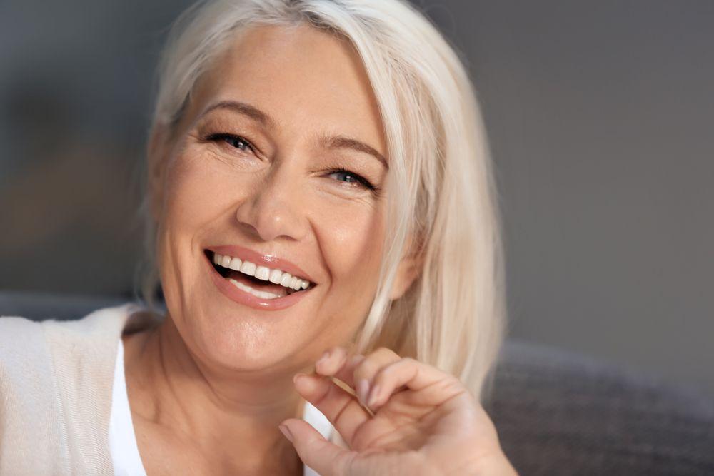 Candidates for Dental Implants