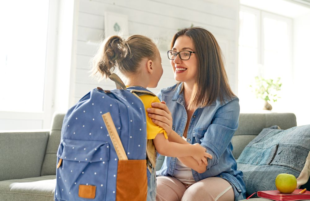 When Should My Child Start Seeing an Eye Doctor?