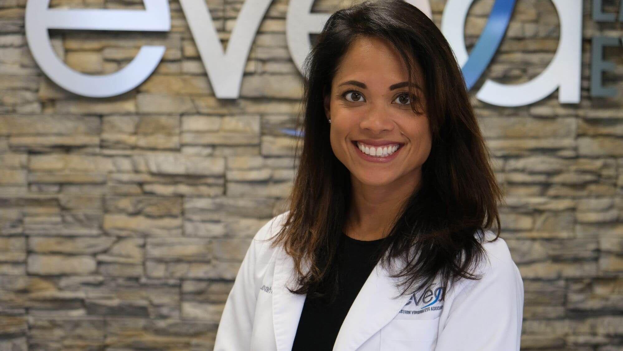 Dr. Leah Ramos
