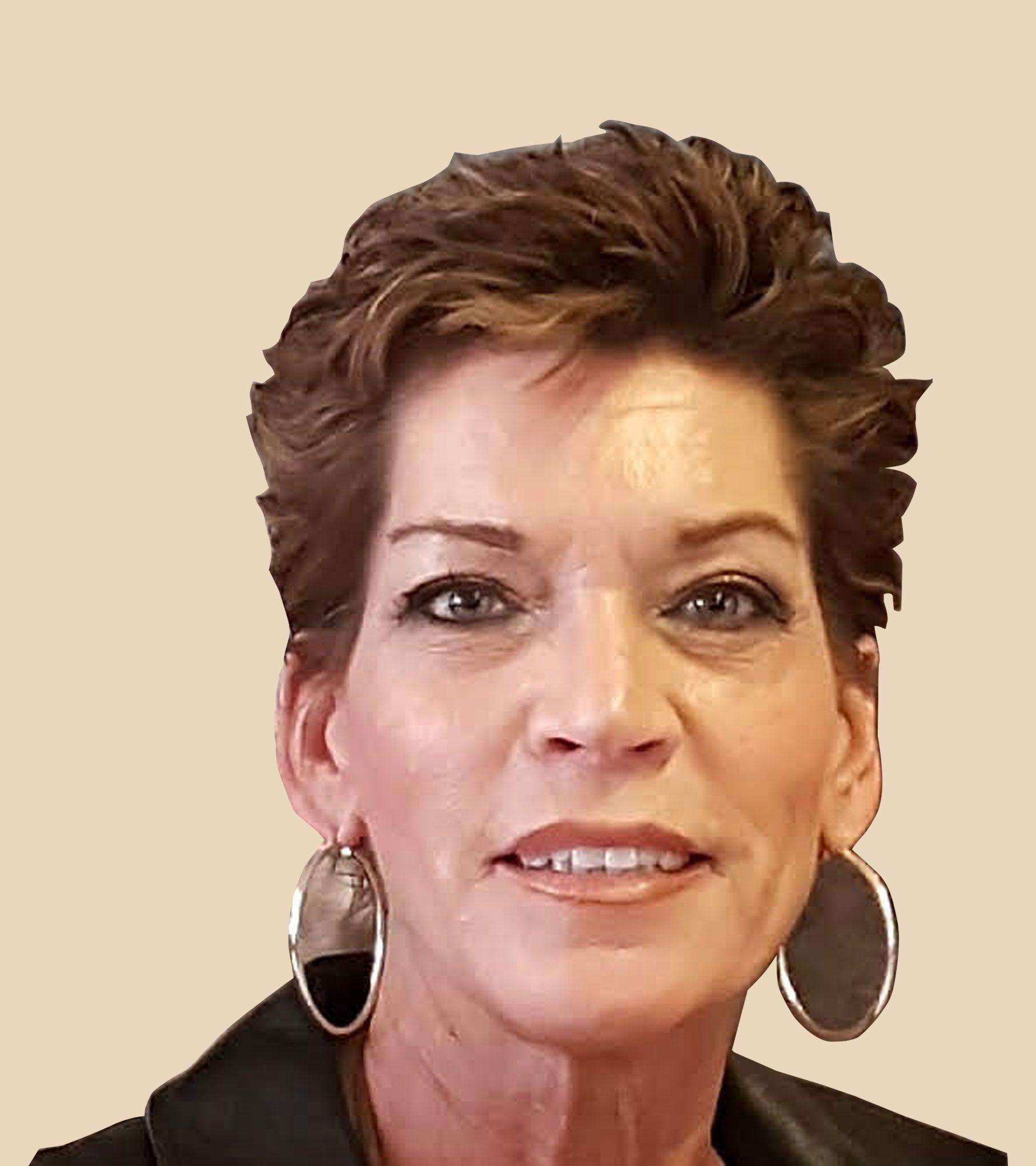 Phyllis Behenna