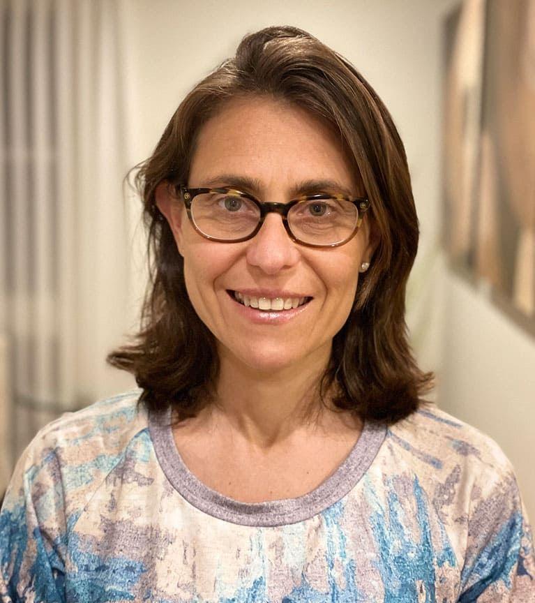Ilana Orelowitz, O.D.