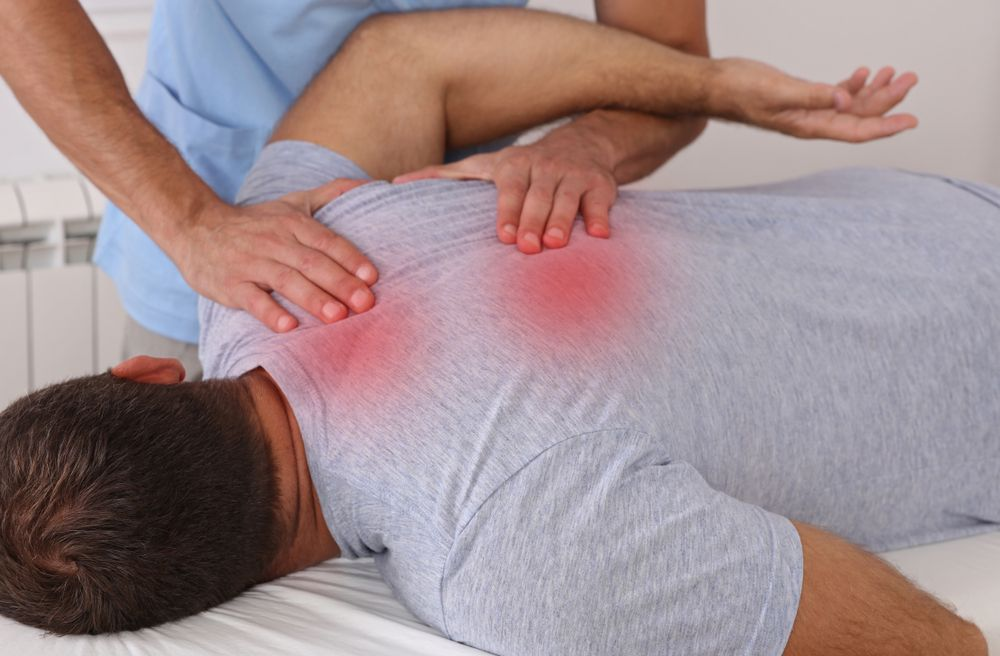 Spinal Decompression: Is It the Right Treatment for You