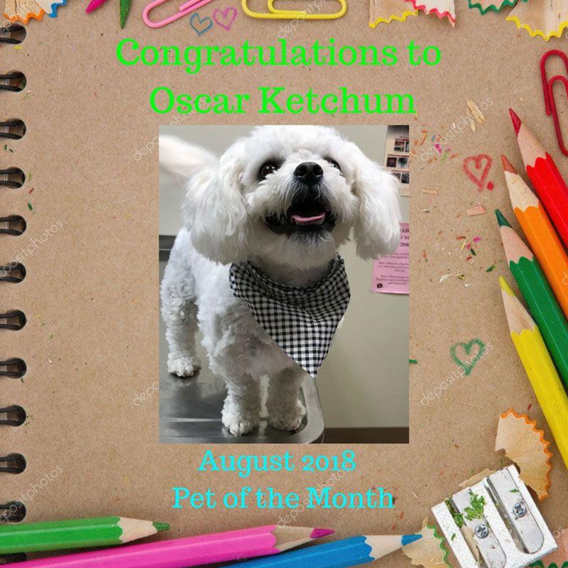 Oscar Ketchum