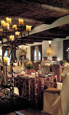 Resort-Hospitality