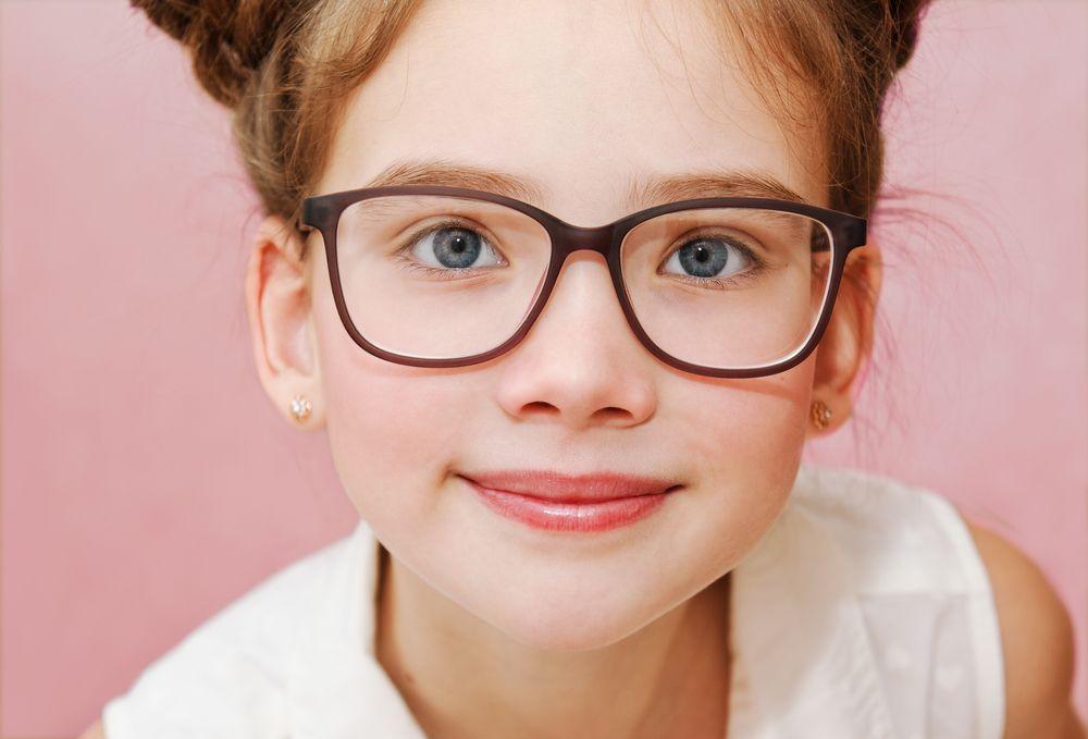 When to Start Pediatric Eye Exams