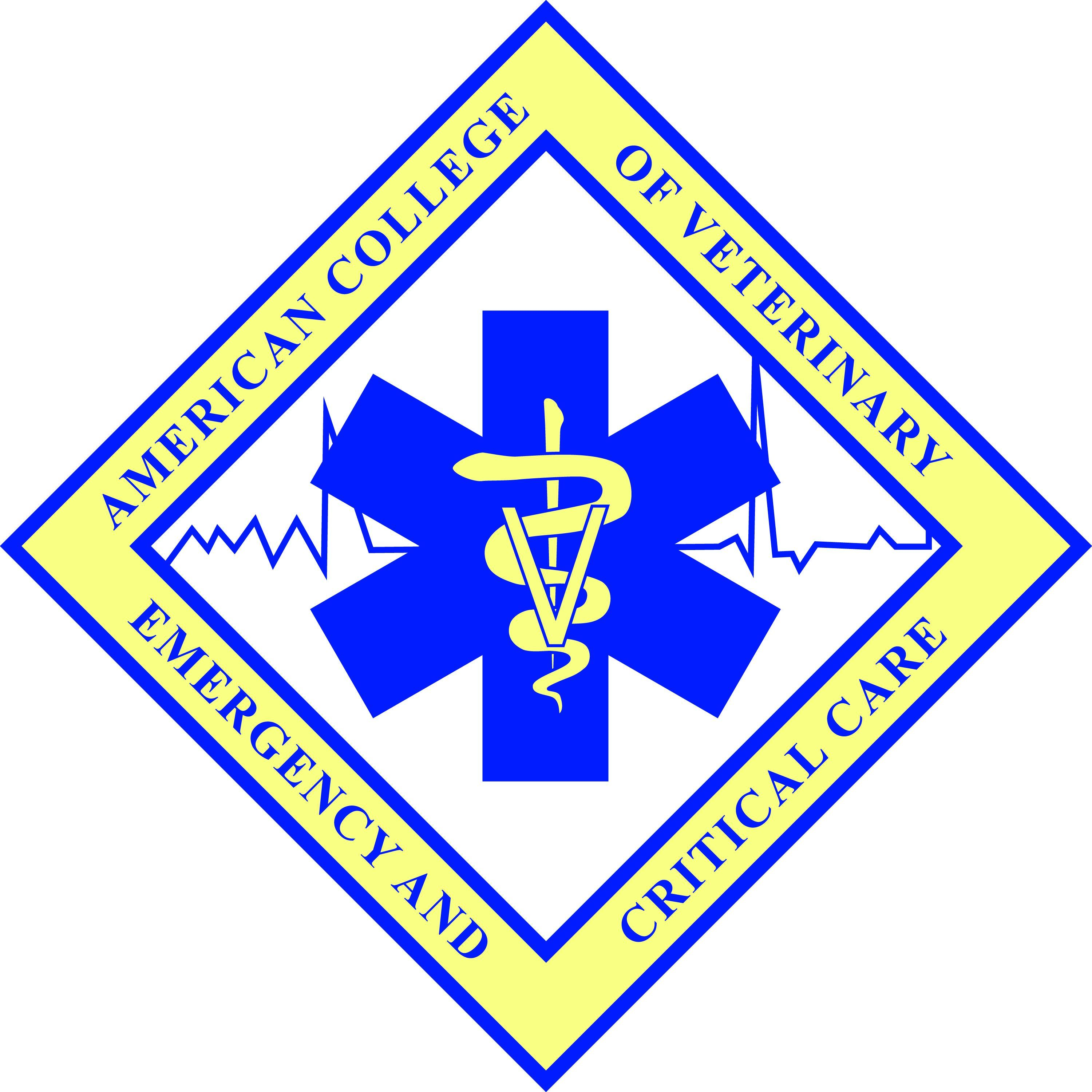 American College of Veterinary Emergency and Critical Care